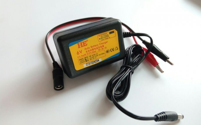 1A lead acid battery charger motorcycle battery charger electric