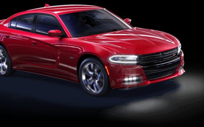 2016 Dodge Charger - Full Size Sedan