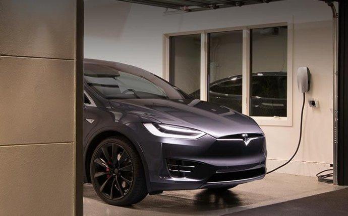 Charging | Tesla UK