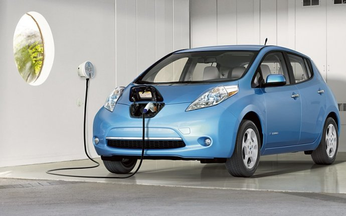 Electric Car Charging 101 — Types of Charging, Charging Networks