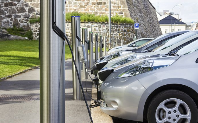 Electric Vehicle Charging Companies Are Geared Up for Big Profits