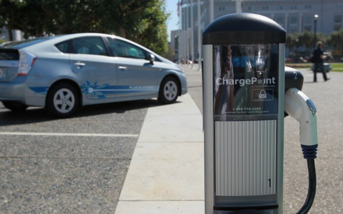 EV Charging Archives - Meridian Energy & Environment, LLC