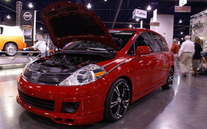Galer A De Fotos Nissan Almera Nismo Concept El Bajo Coste Nip N
