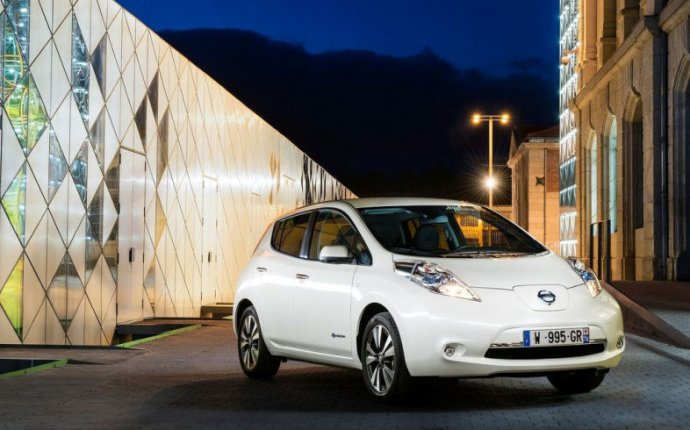 How Far (Literally) Can the Electric Car Go?