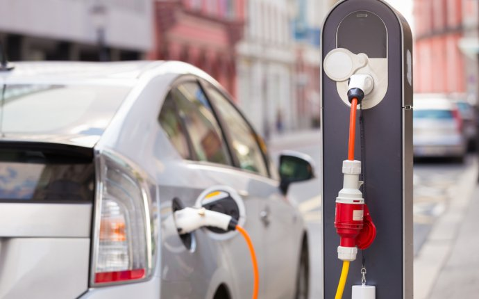 Shocked! The dangers of electric vehicle charging stations