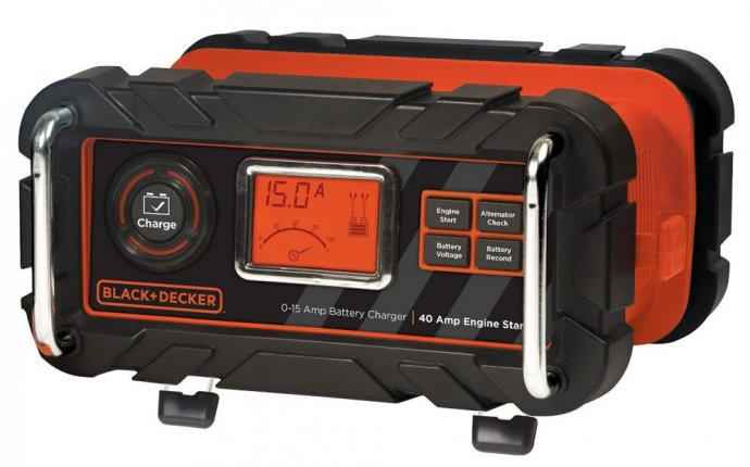 Top 10 Best Car Battery Chargers In 2015 Reviews