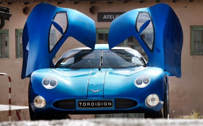 UK to test new roads that charge cars as they drive - Aug. 18, 2015