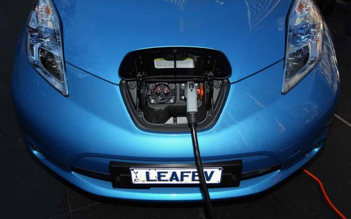 Where Can you Charge electric Cars?
