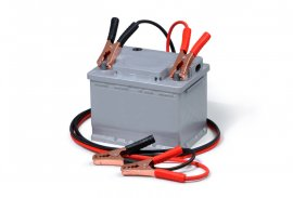 How long should you charge a car battery?