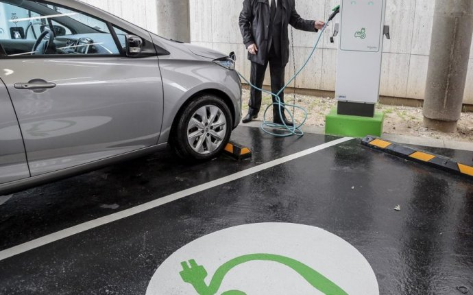 How to Charge your electric Car?
