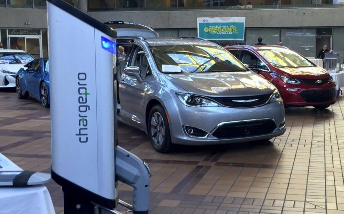 Seattle electric Car charging stations