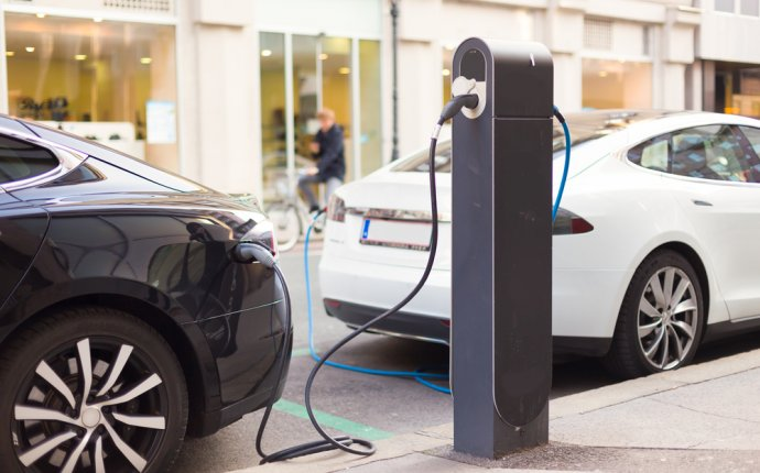 Charging electric Cars Cost